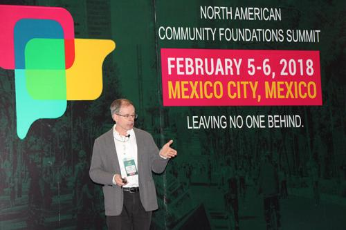 North American Community Foundations Summit 2018