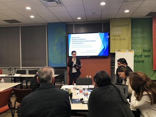 Somos Uno_ Symposium BBCA (29-11-18)