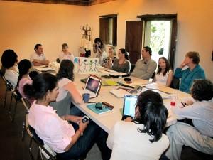 Malinalco Meeting 2015