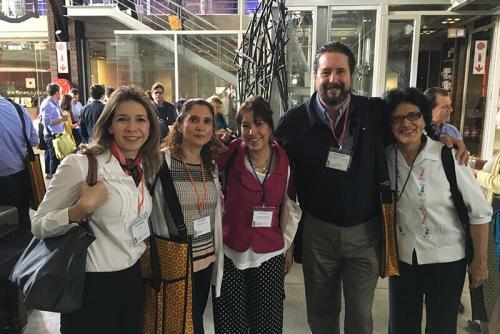 Global Summit on Community Philanthropy 2016
