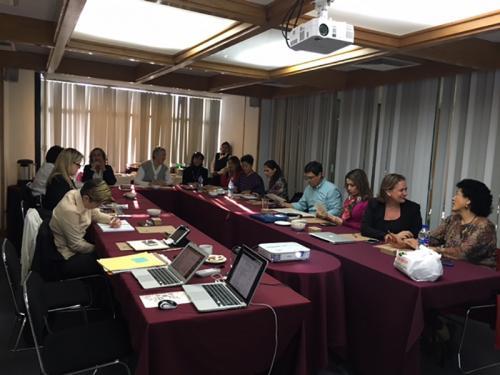 Members' Meeting 2013