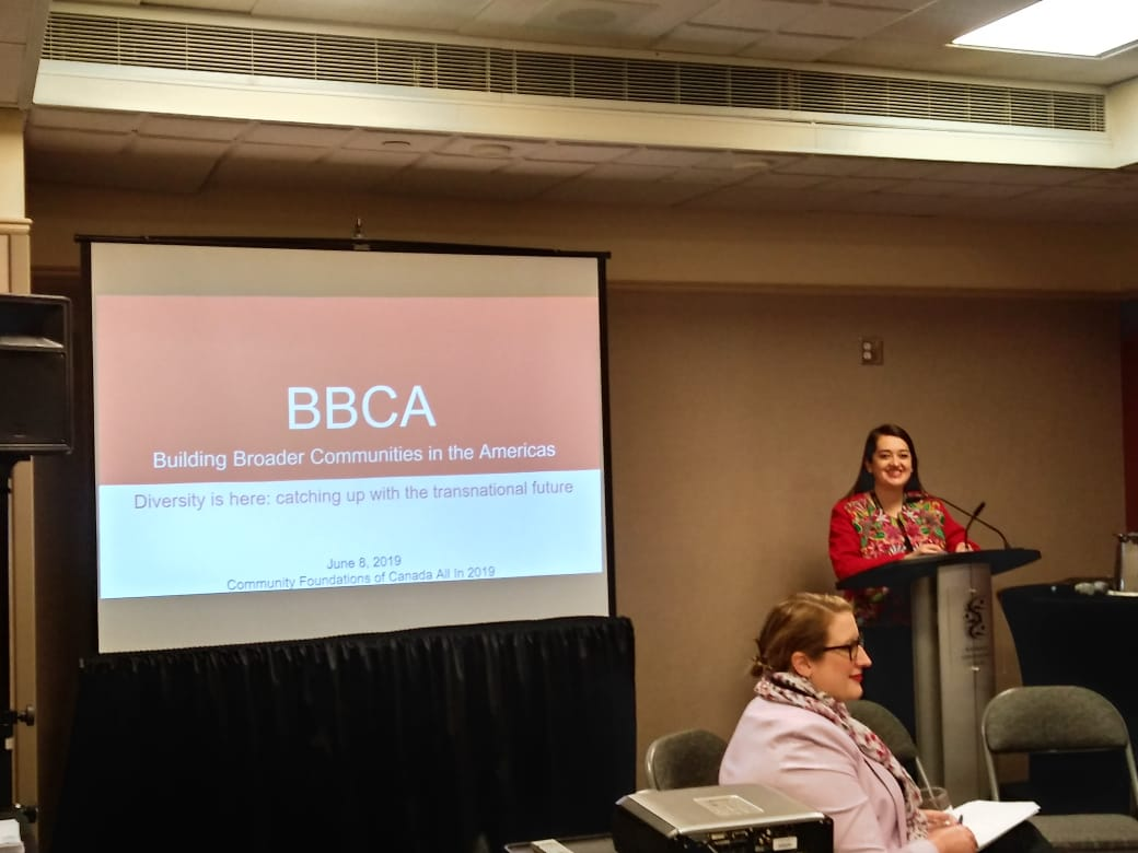 Panel BBCA in Canada: The Transnational Future is here (2019)